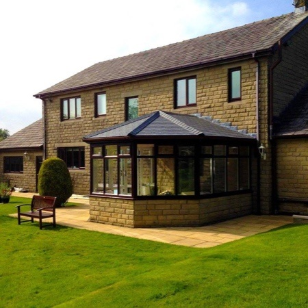 Don't buy a replacement conservatory roof until you've read this